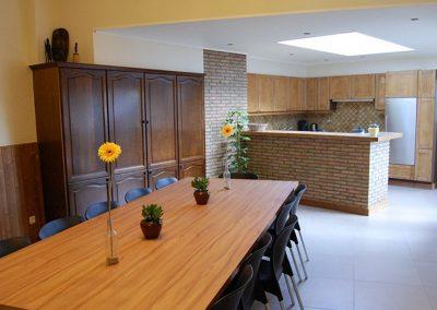 Vakantiehuis Poperinge 14 personen