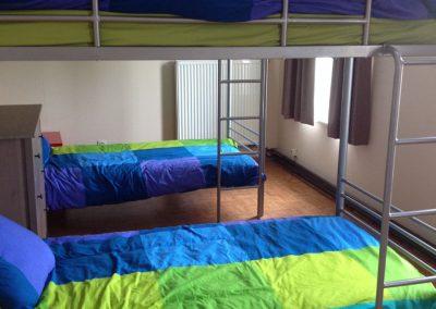 Vakantiehuis voor kinderen Felix Nadar Ieper