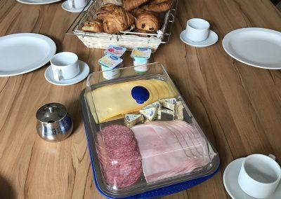 Vakantiewoning met ontbijt Poperinge